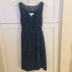 Beautiful Anthropologie Moulinette Souers Dress